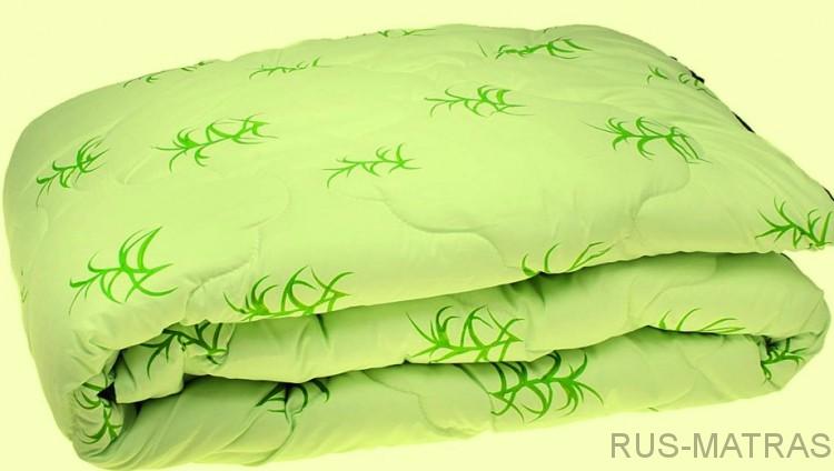 Бамбуковое или эвкалиптовое одеяло