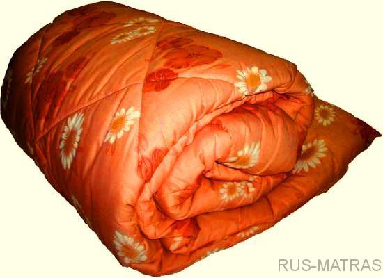 Ватное одеяло купить в сургуте